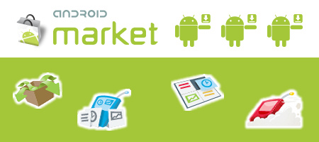 Version 3.0.27 de la app de Android Market