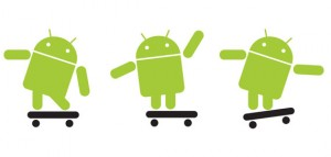 Listado de apps para Android, Agosto 2011