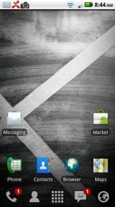 Launcher Pro, launchers ligeros para Android