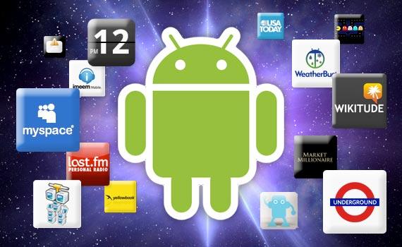 Recopilacion de apps para tu teléfono movil.