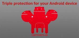 Cerberus para Android.