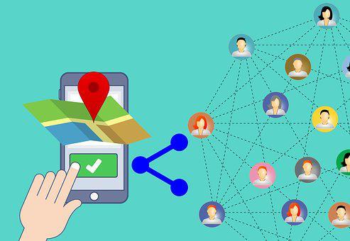 Condiciones legales para rastrear celular