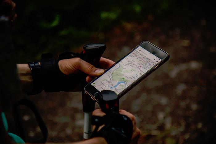 rastrear celular con app android