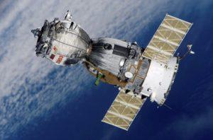 gps satelital