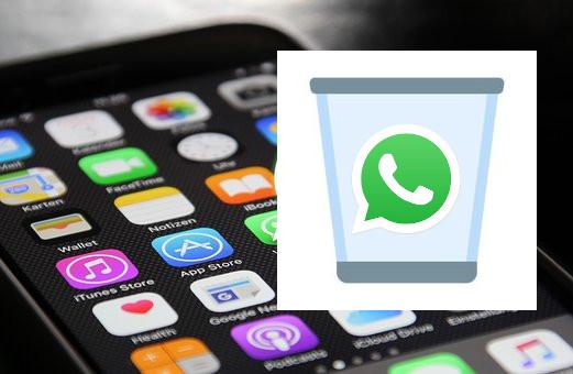 recuperar imagen borrada de galeria de whatsapp